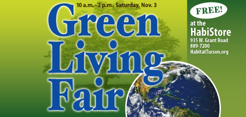 Green Living Fair